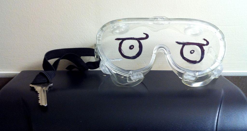 Porn Goggles