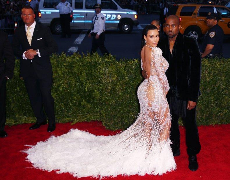 Kardashian West