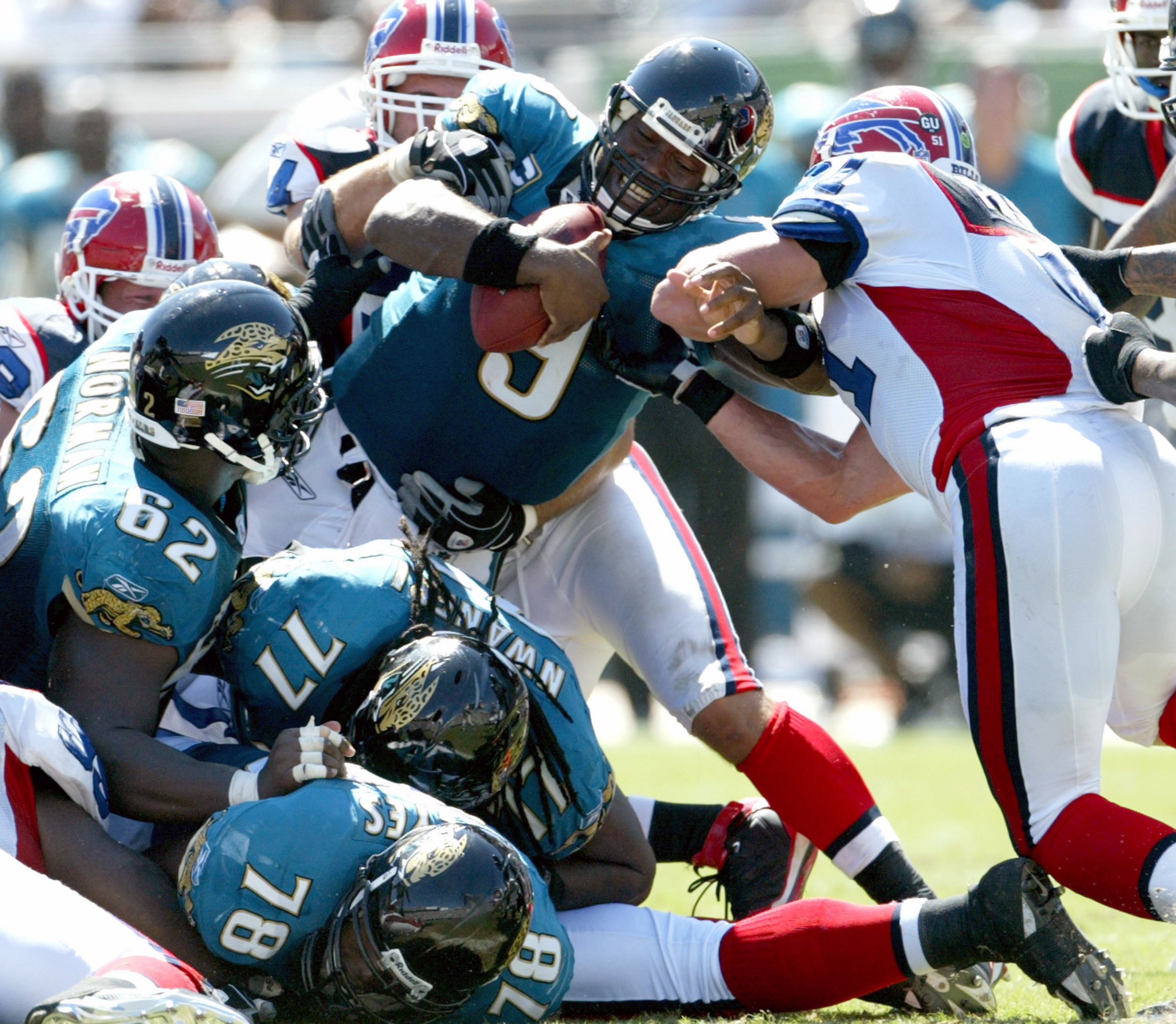 6-4-15 NFL Bills-Jaguars