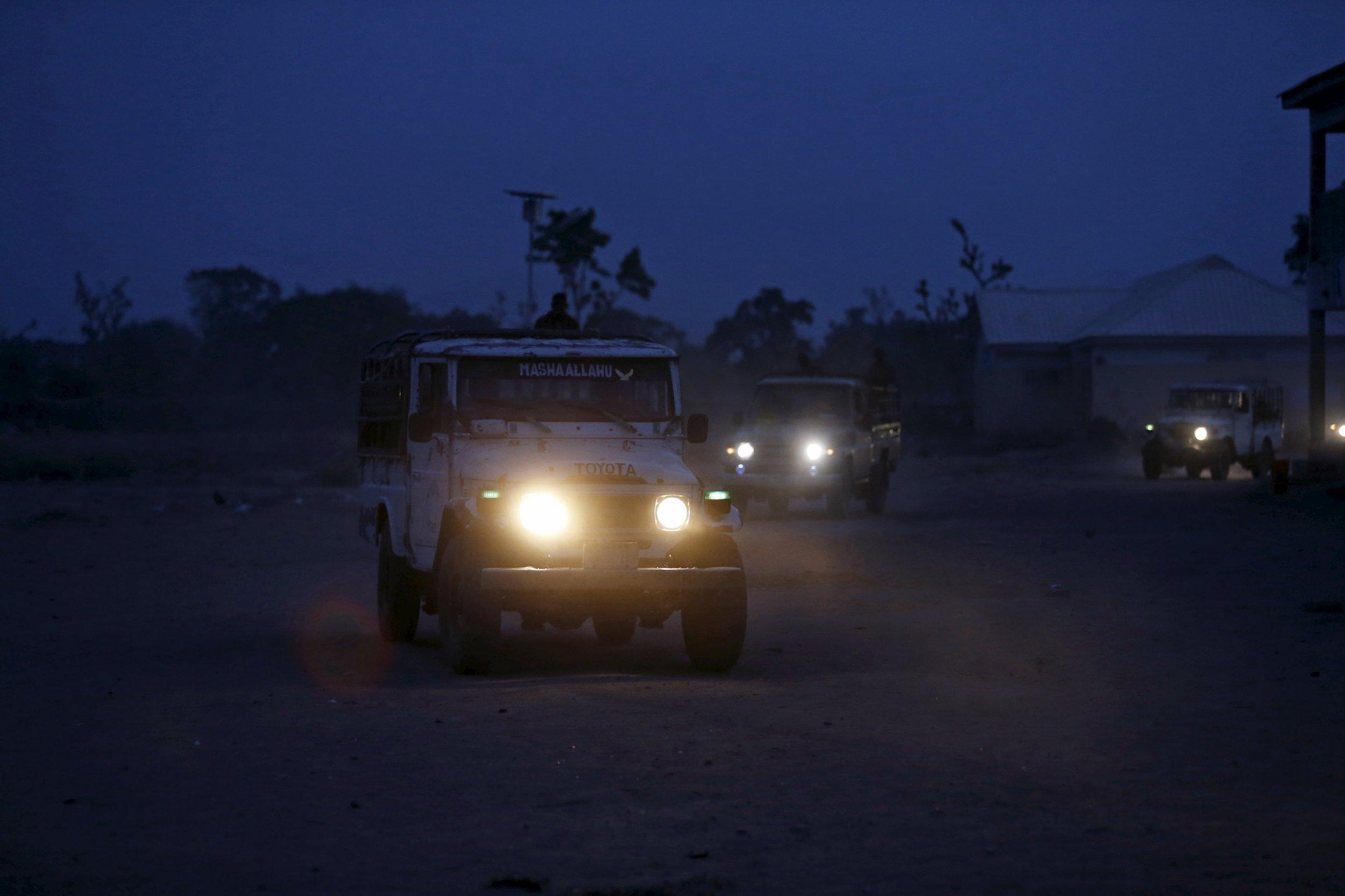 Yola, Adamawa State, Nigeria
