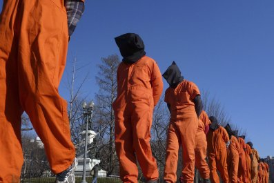 The U.S. Shouldn't Torture: Opinion
