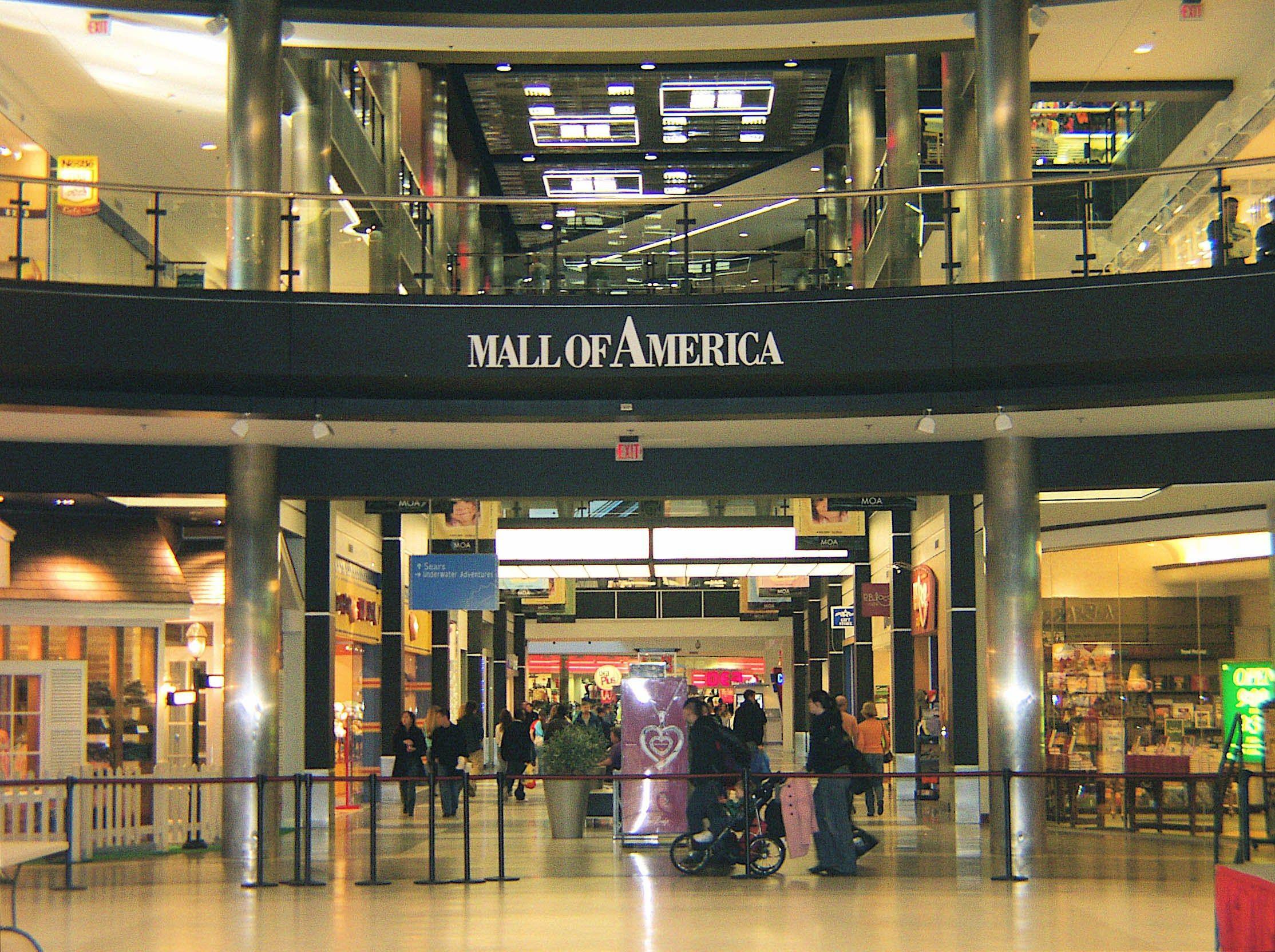 could walking programs save america 39 s malls. Black Bedroom Furniture Sets. Home Design Ideas