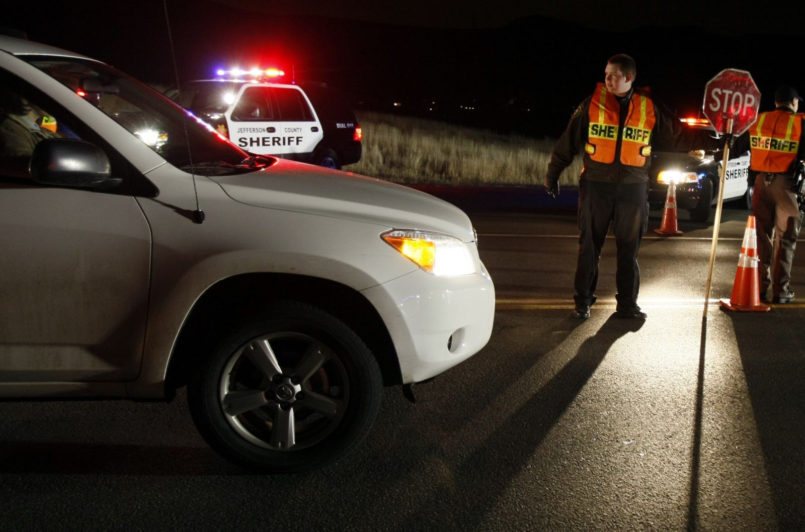 Drunk Driver Proof Cars Could Be Sold By 2020