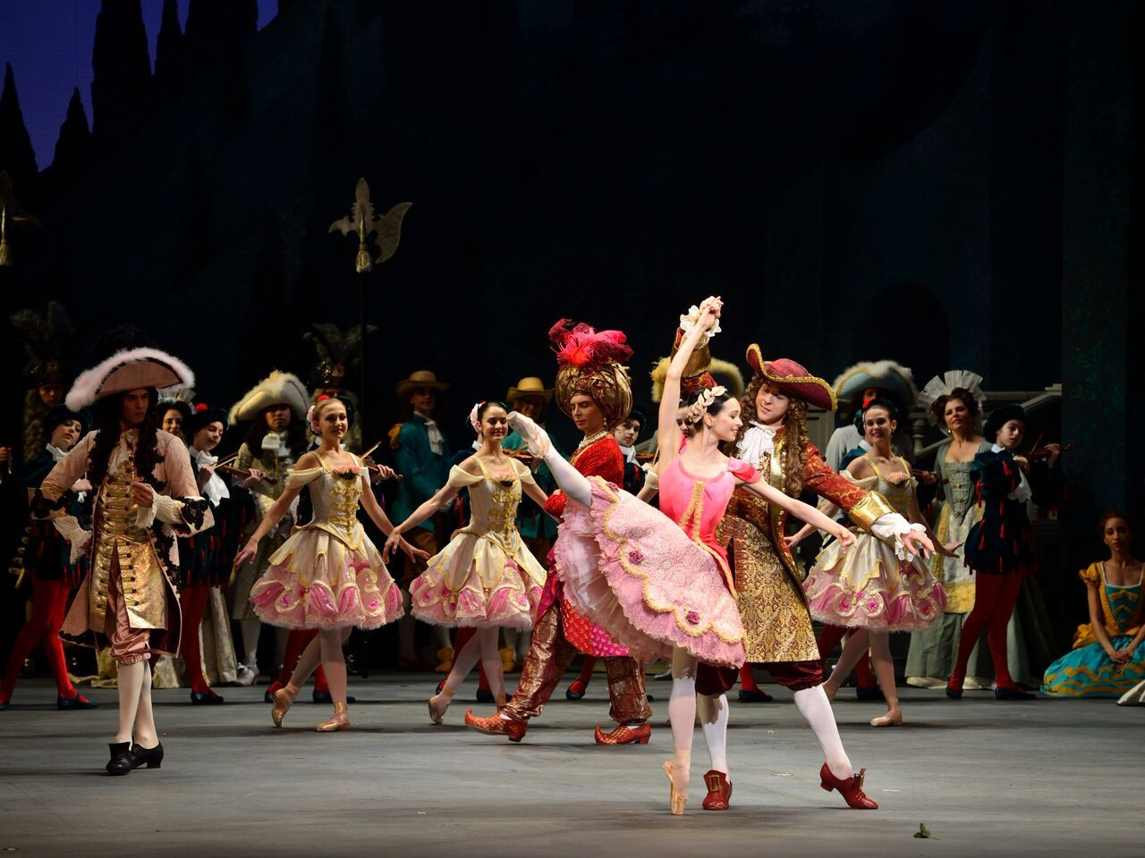 6-9-15 Sleeping Beauty Vishneva