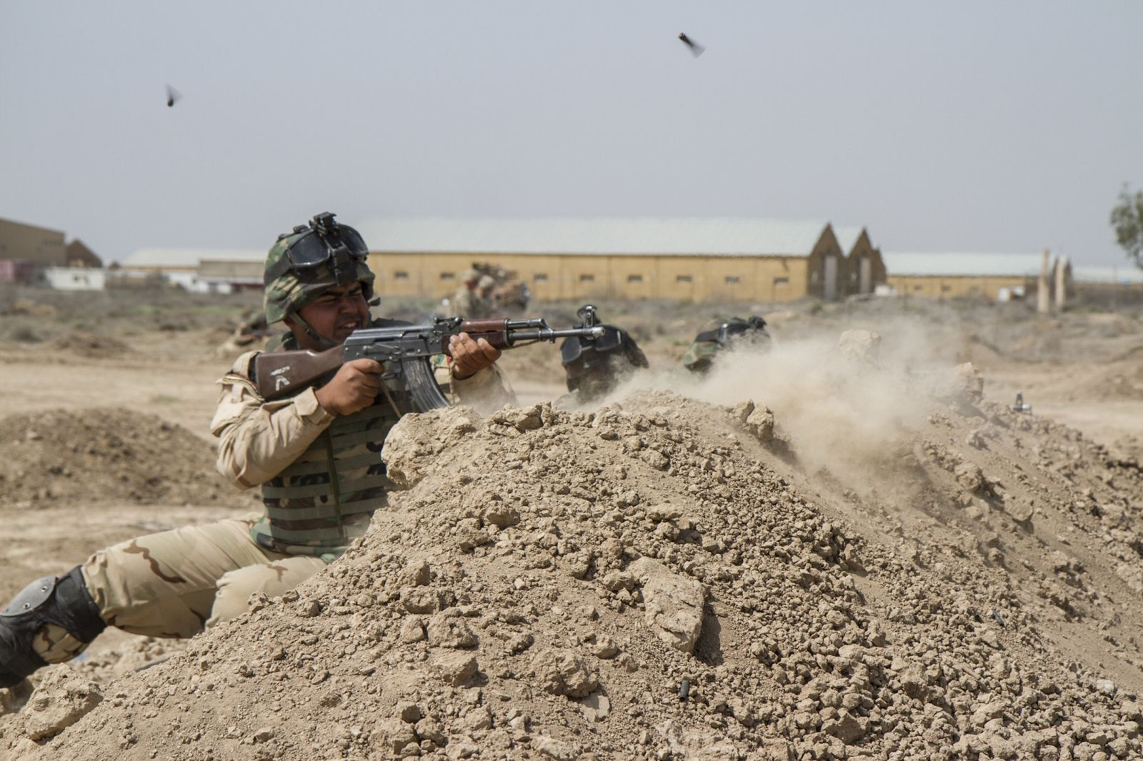 Ramadi ISIS Iraq Baghdad Obama