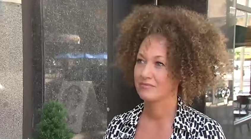 rachel dolezal pictures - photo #18
