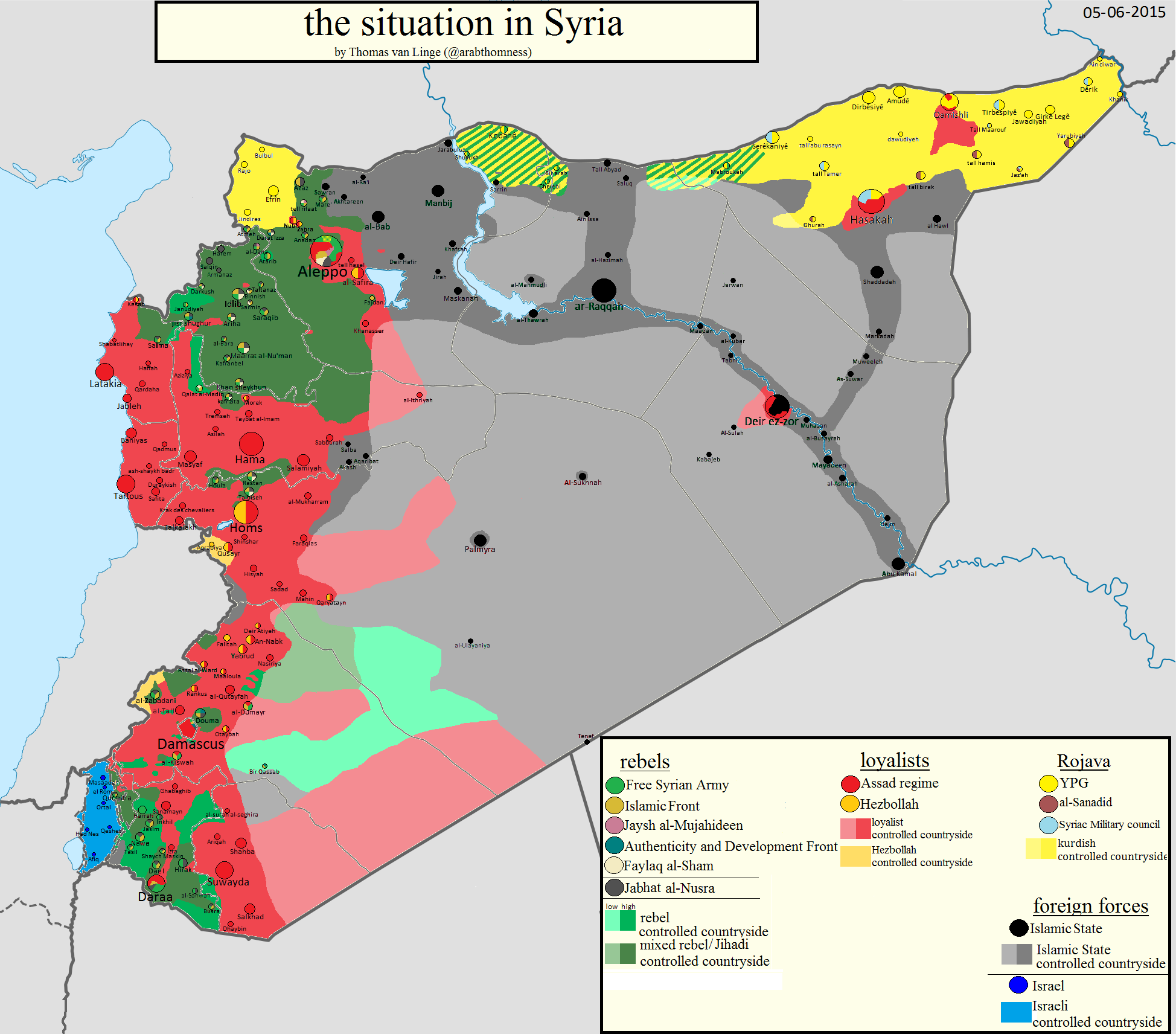 Maps 2015.The High School Student Who Maps Isis S Lightning Quick Advance