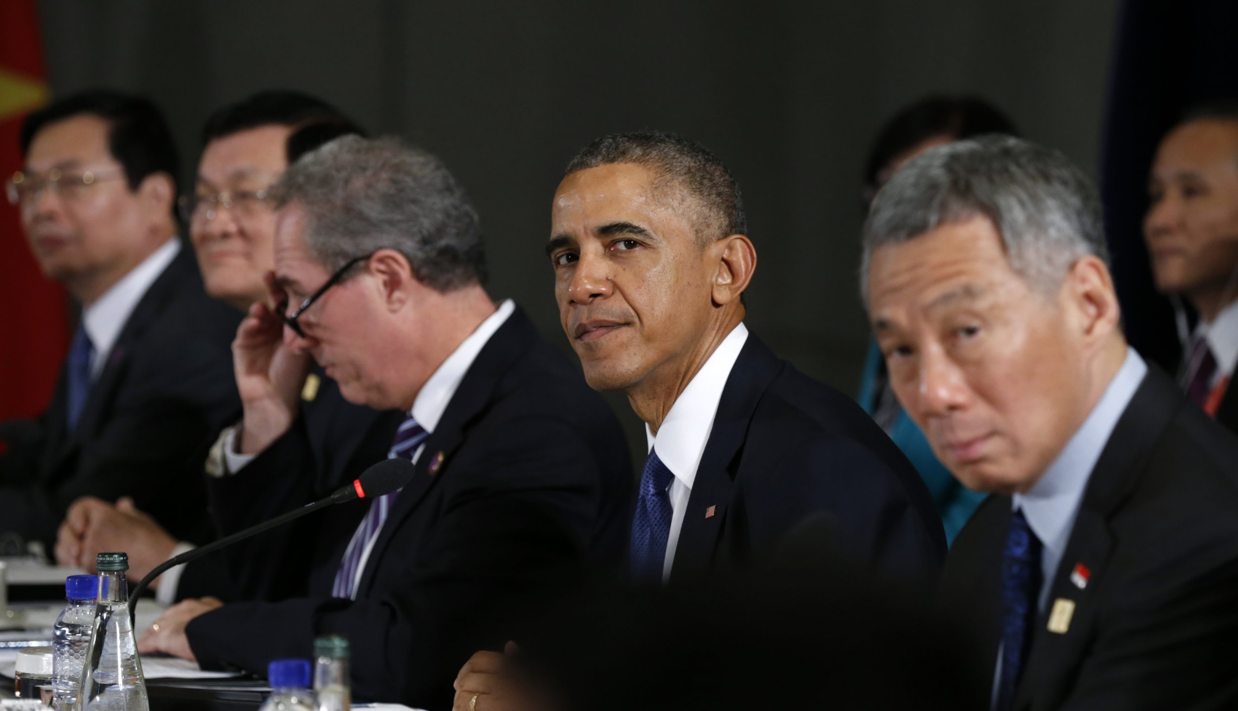 What Is The Trans Pacific Partnership And Why Are Critics Upset By It