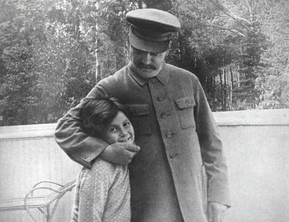 Exploring the Life of Svetlana Stalin, the Tyrant's Daughter