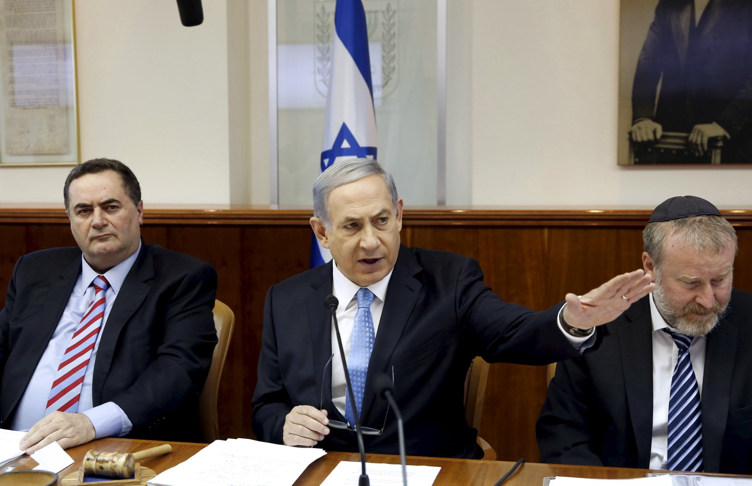 Netanyahu_Gaza