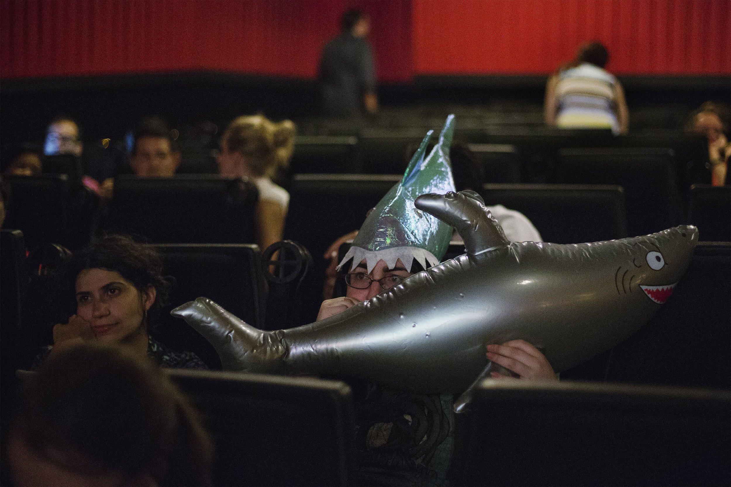 Trailer: 'Sharknado' Returns with David Hasselhoff ...