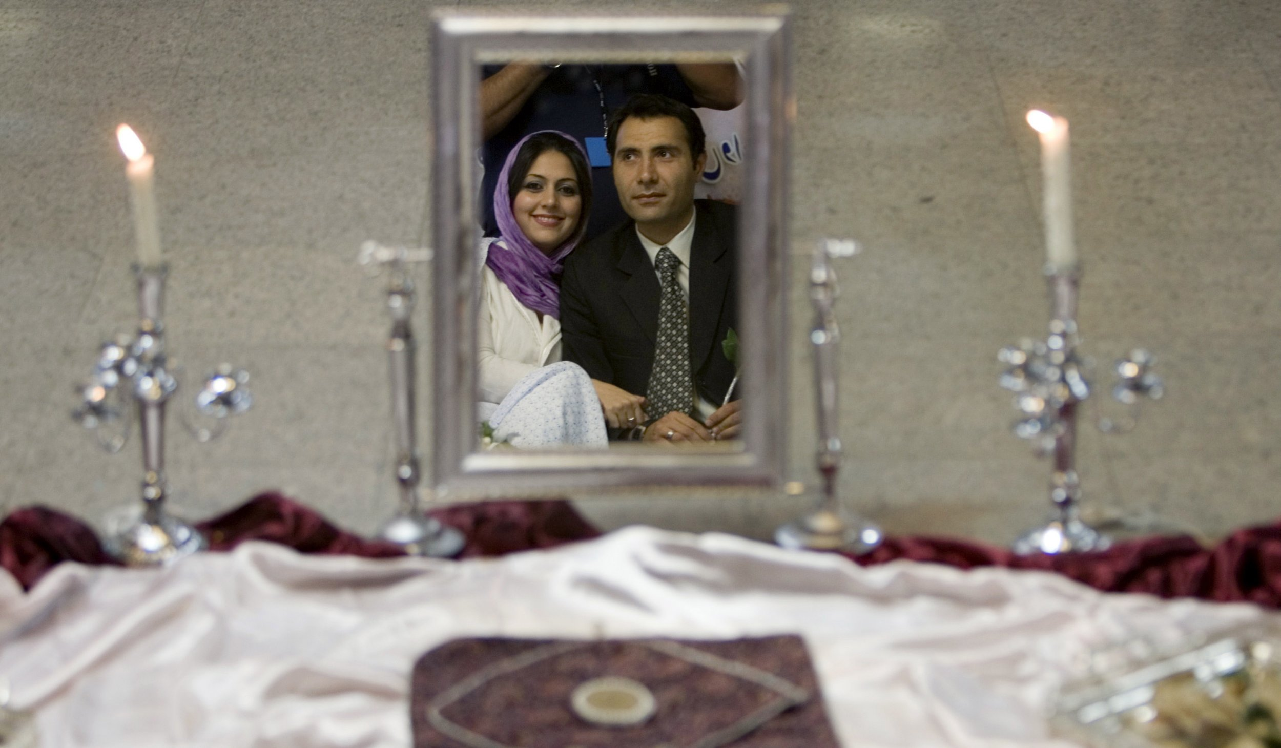 iran launches official matchmaking website The government of iran has launched a dating website which aims to create new marriages and combat rising divorce rates.