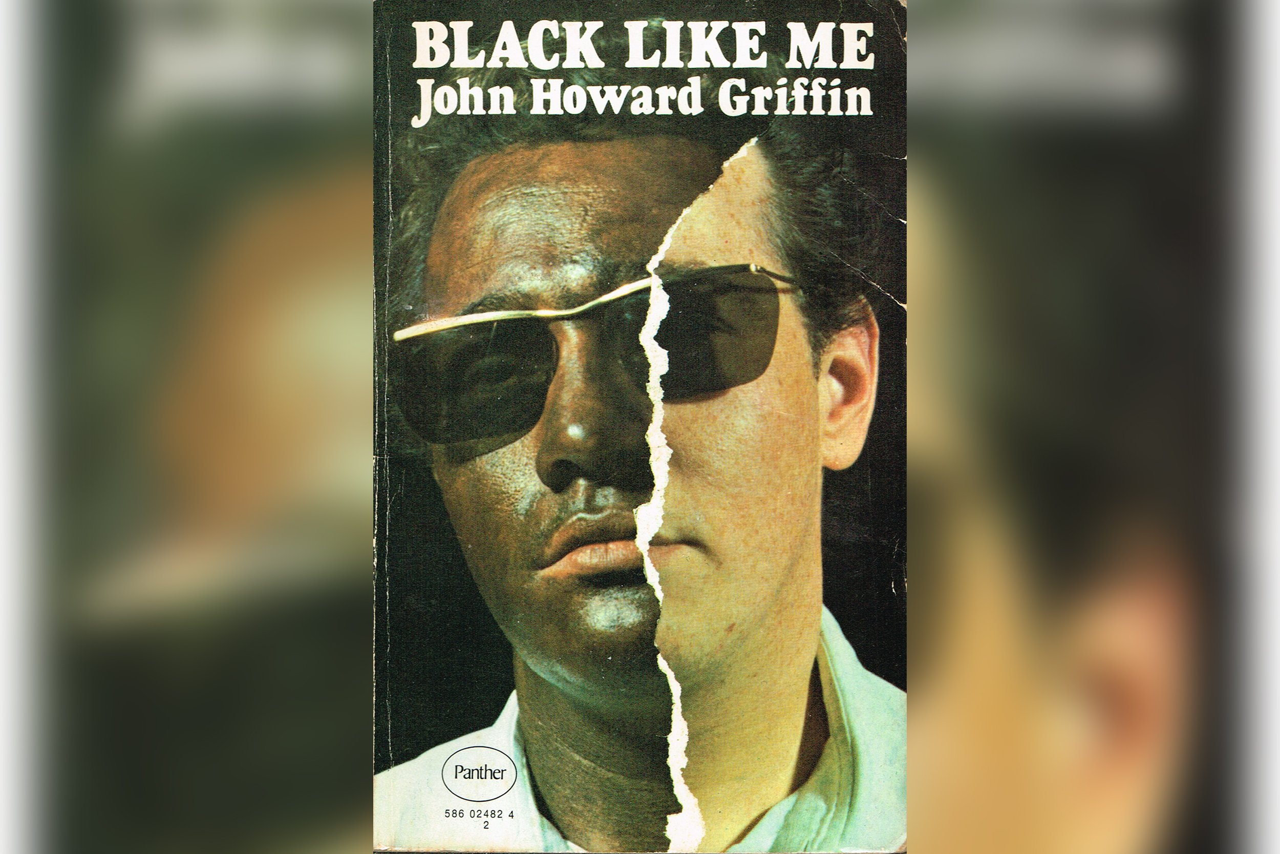 black like me by john howard griffin essay John howard griffin did indeed experience the hardships of being black in black like me for one, he experienced how difficult it was to find what most of us take for granted: a bathroom he.