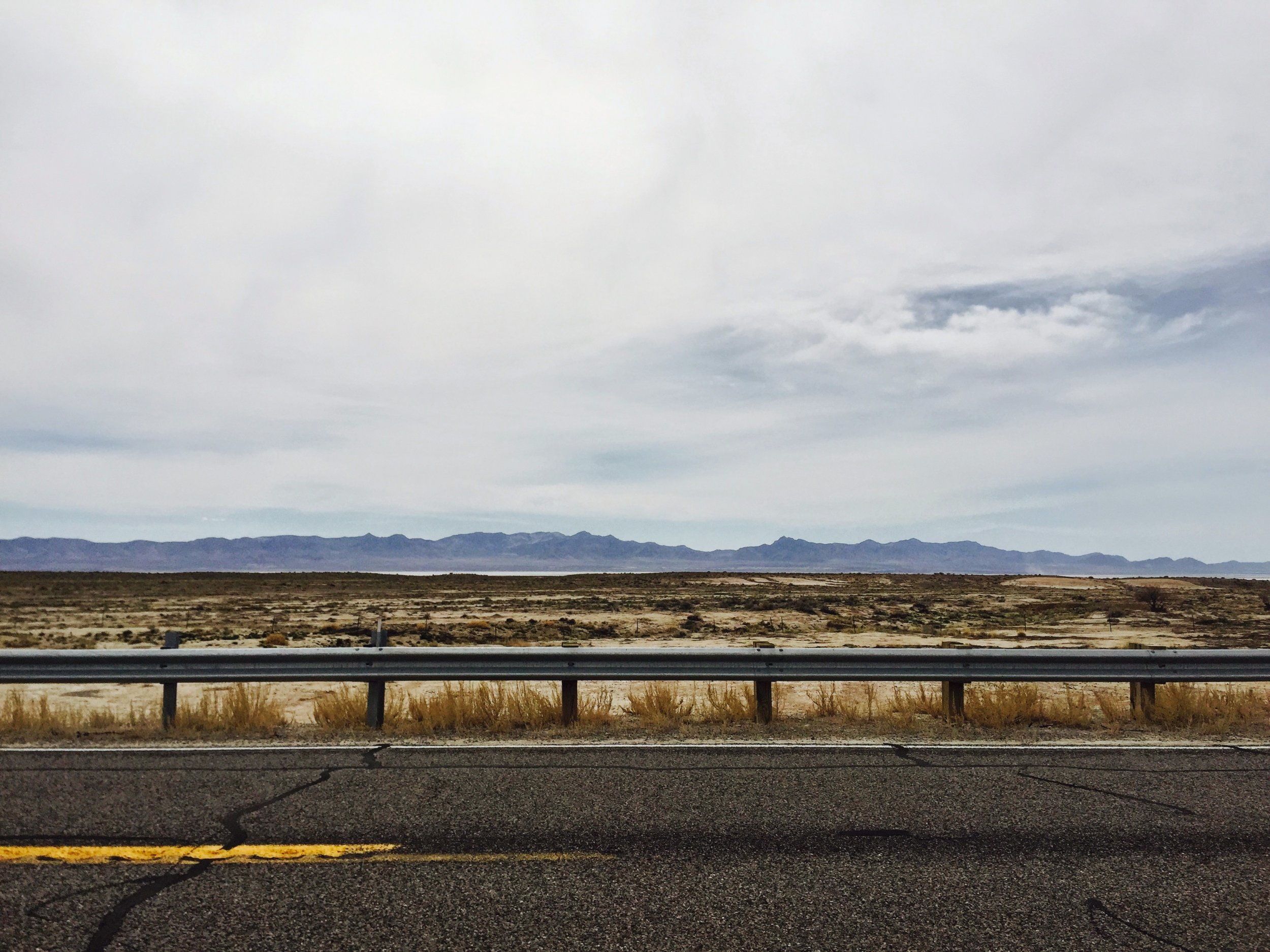 Toyota Of The Desert >> Route 50: Driving America's 'Loneliest Road'