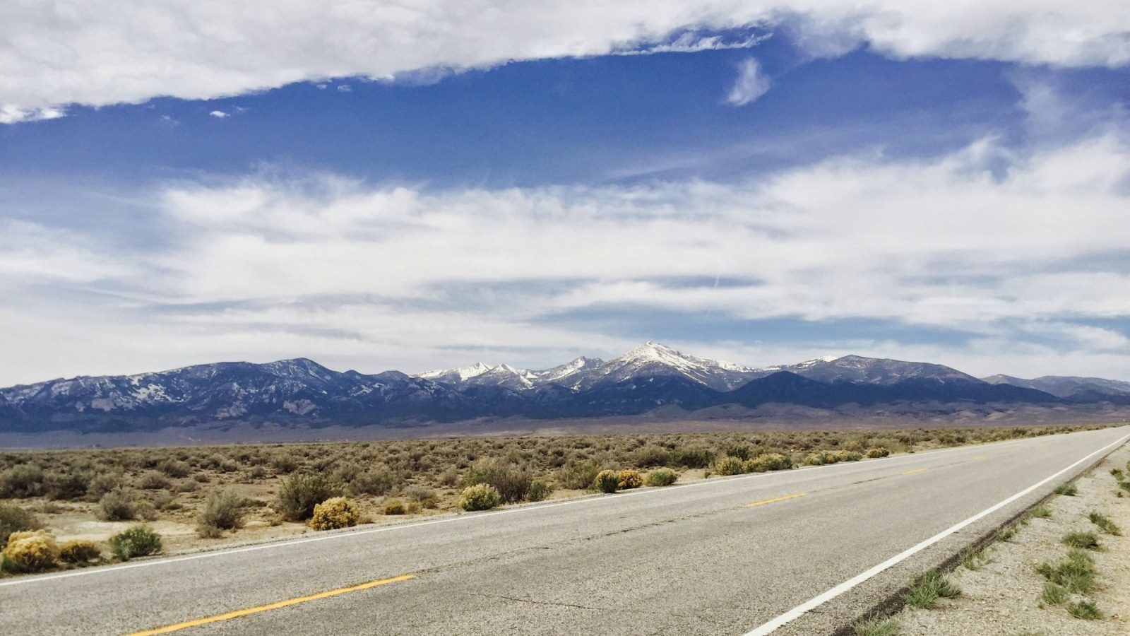 Route 50: Driving America's 'Loneliest Road'