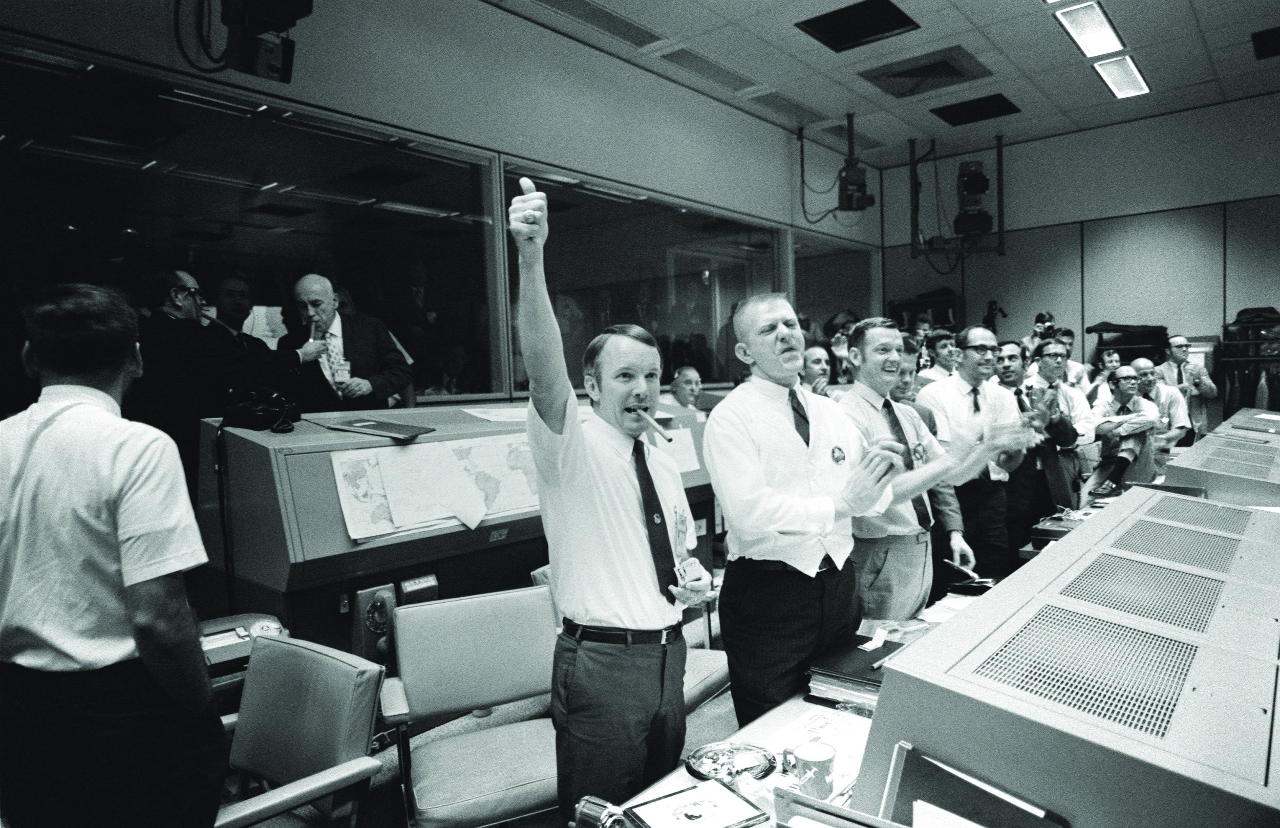 Image result for apollo 13 astronauts getting rescued