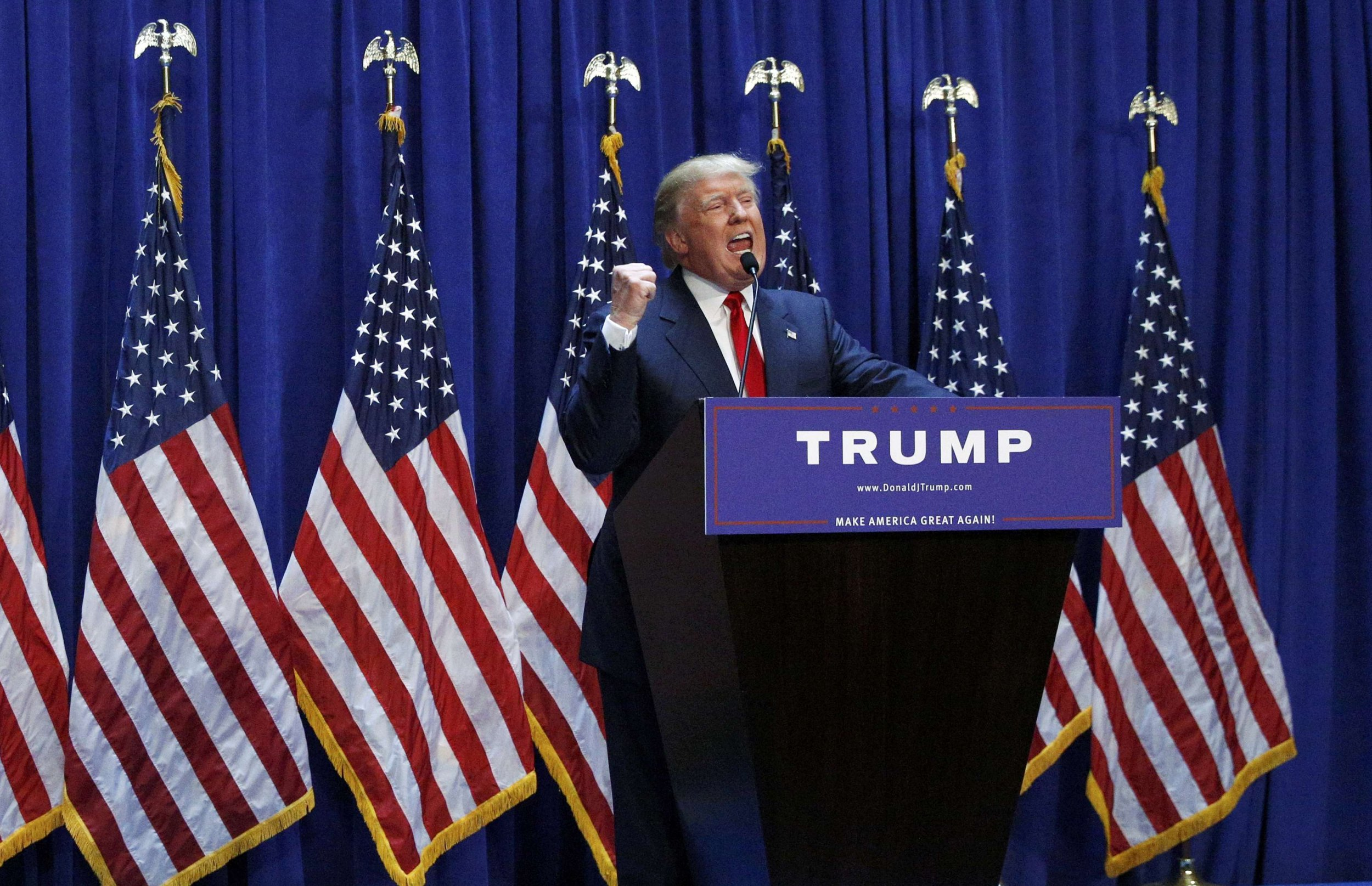 Why Donald Trump Matters