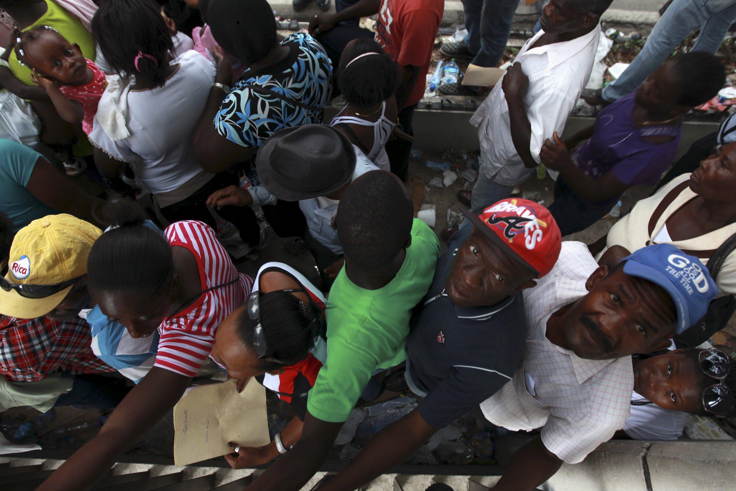 Dominican Republic Set to Deport Haitian Dominicans En Masse