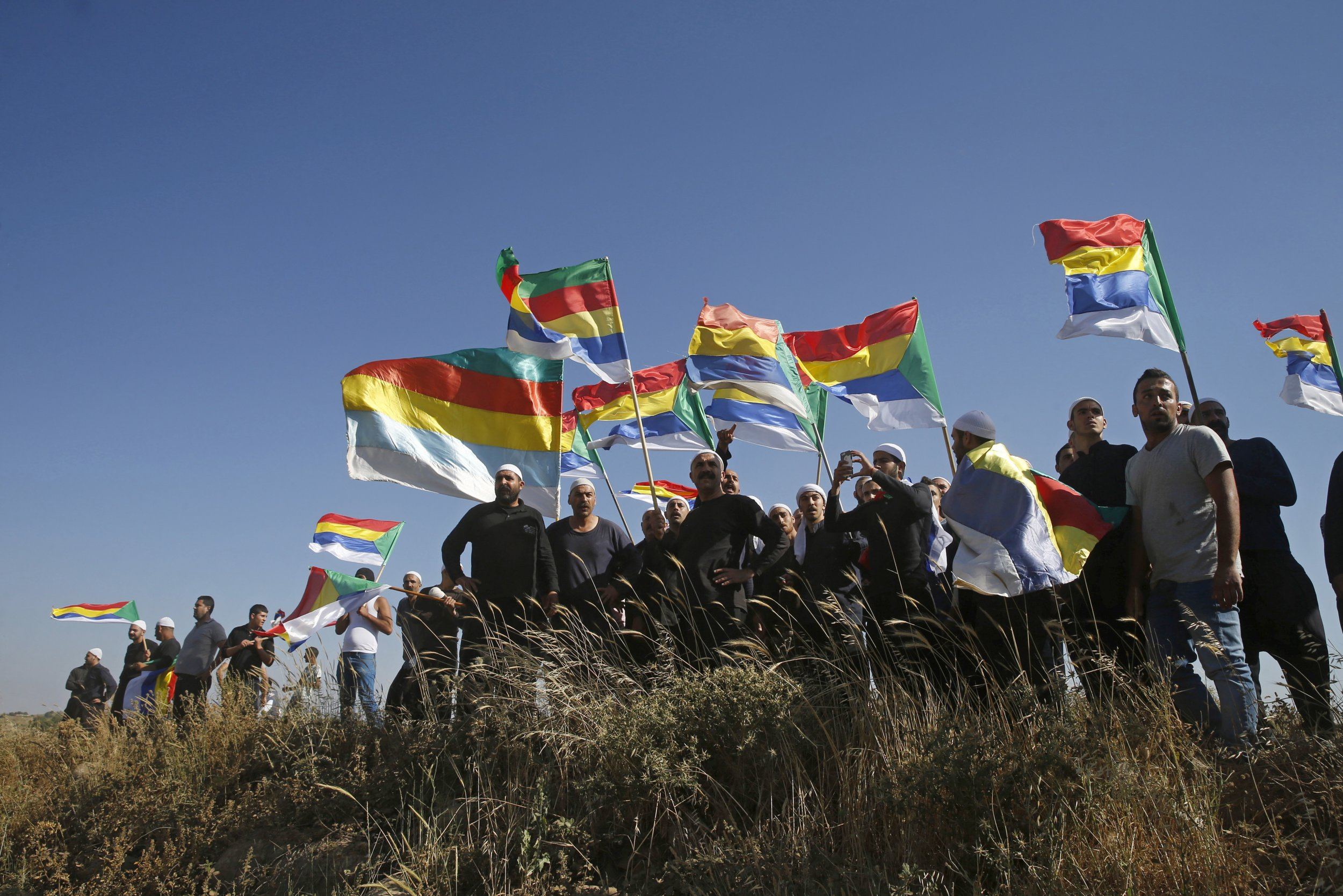 Druze 2