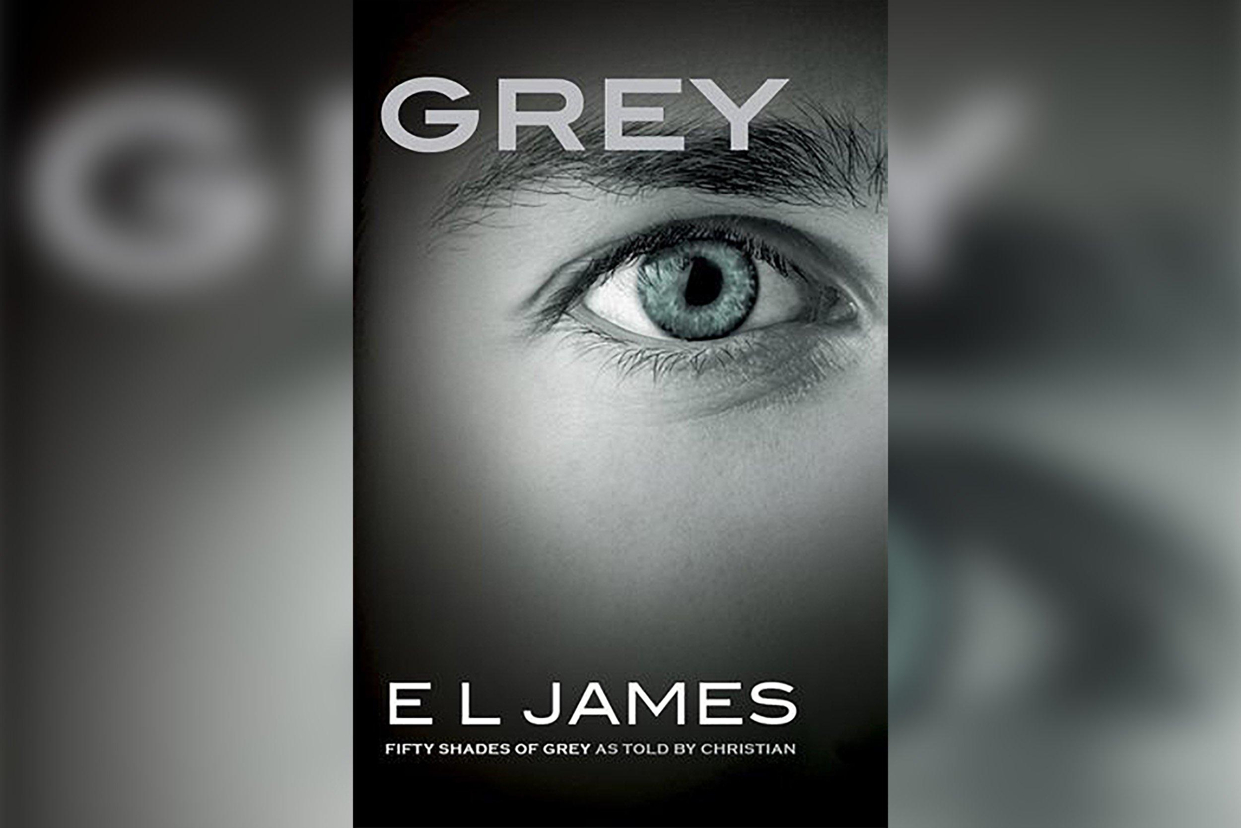 'Grey'