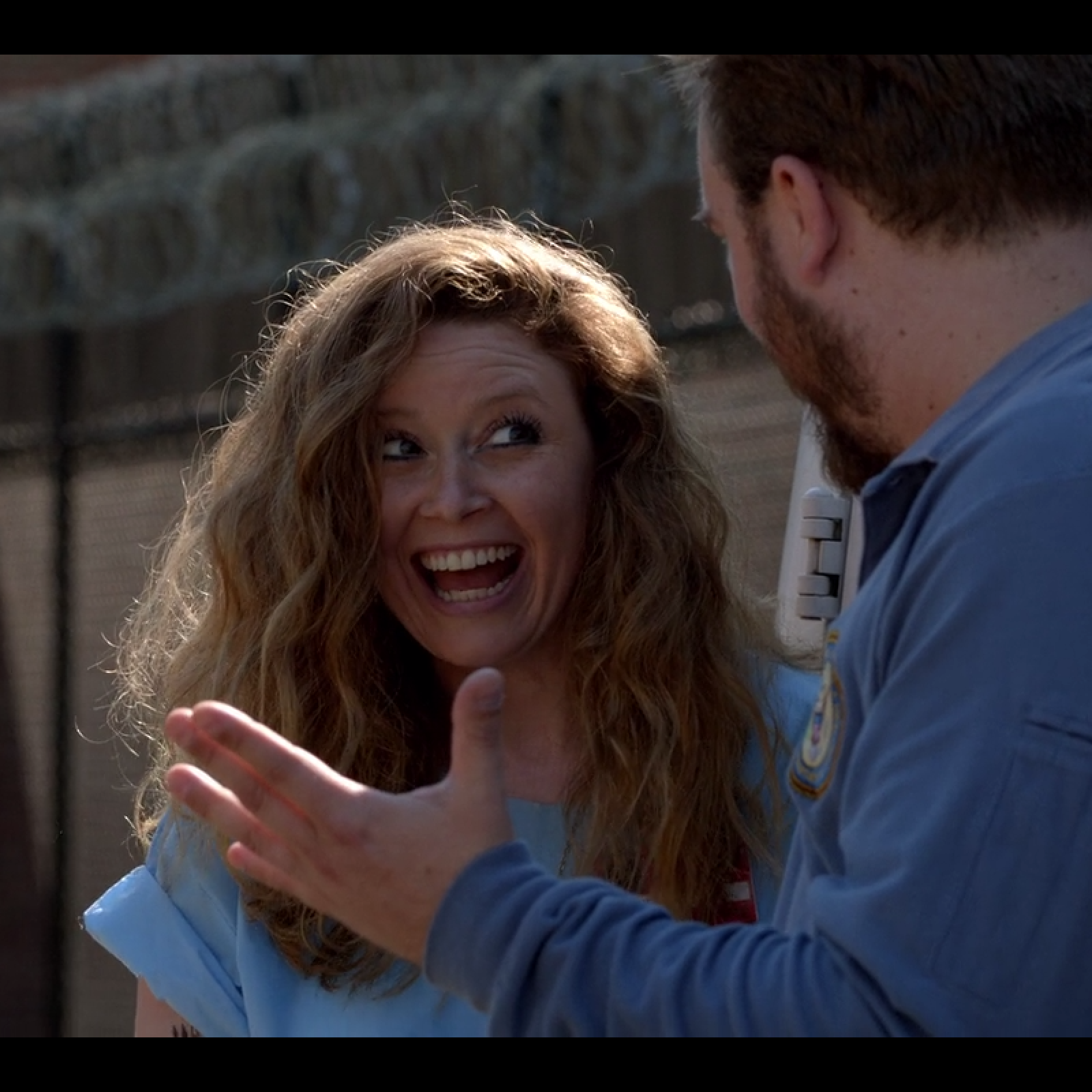 Review: 'Orange Is the New Black' Season 3, 'Empathy Is a