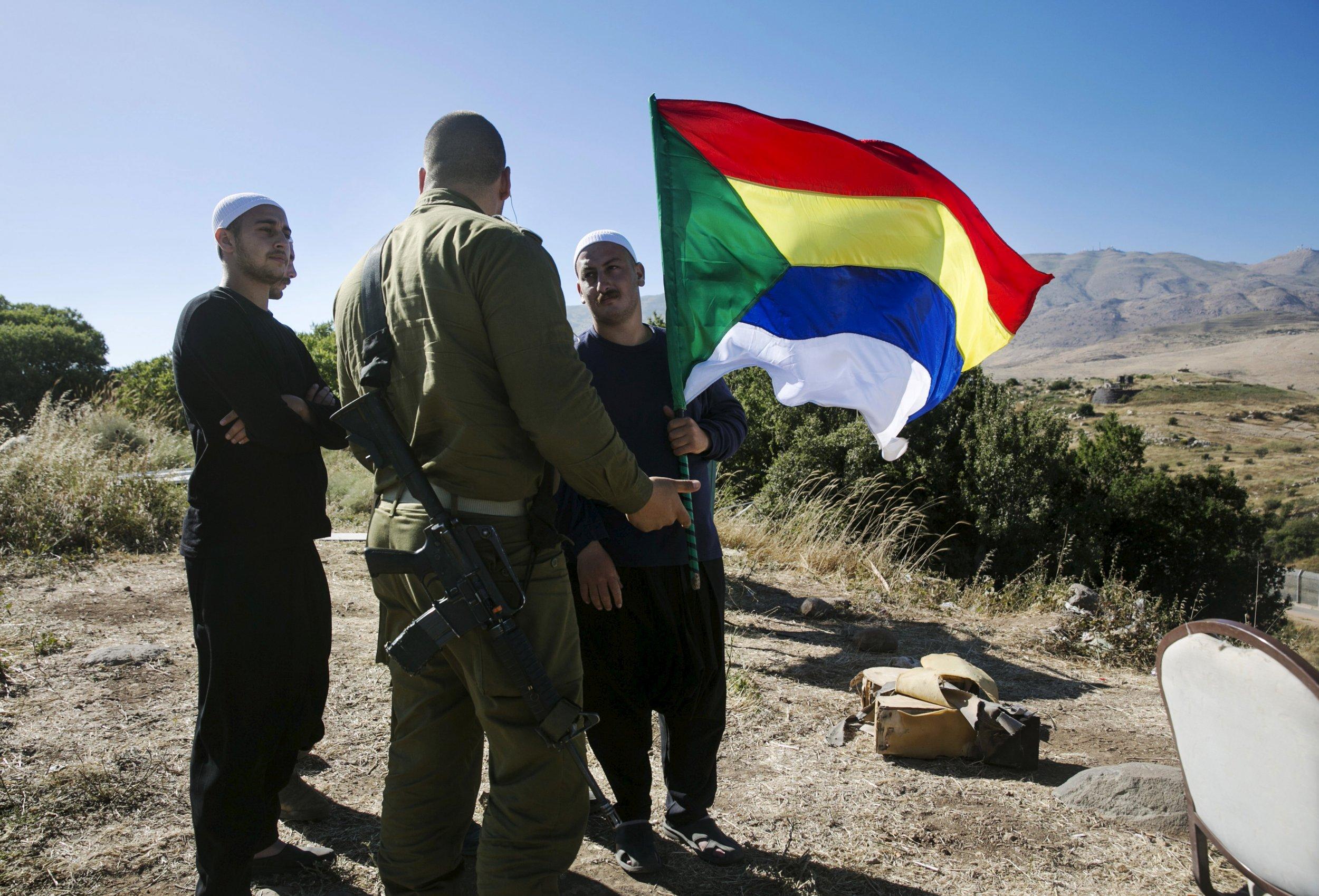 0619_druze_israel