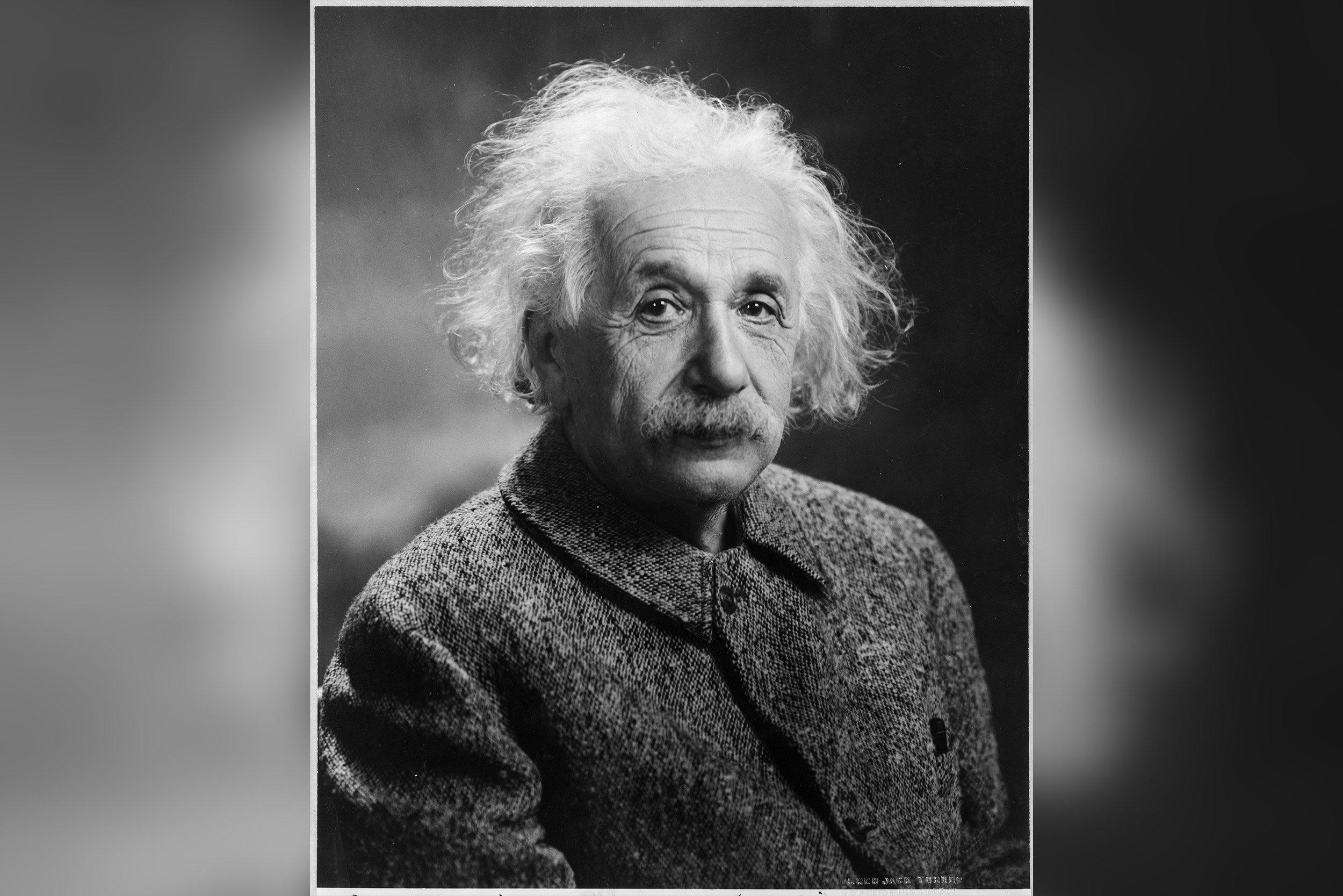 Albert Einstein: A Driven, Curious and Innovative Mind ...