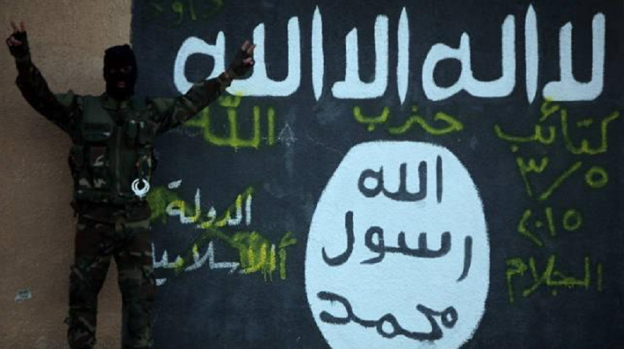 Isis on social media