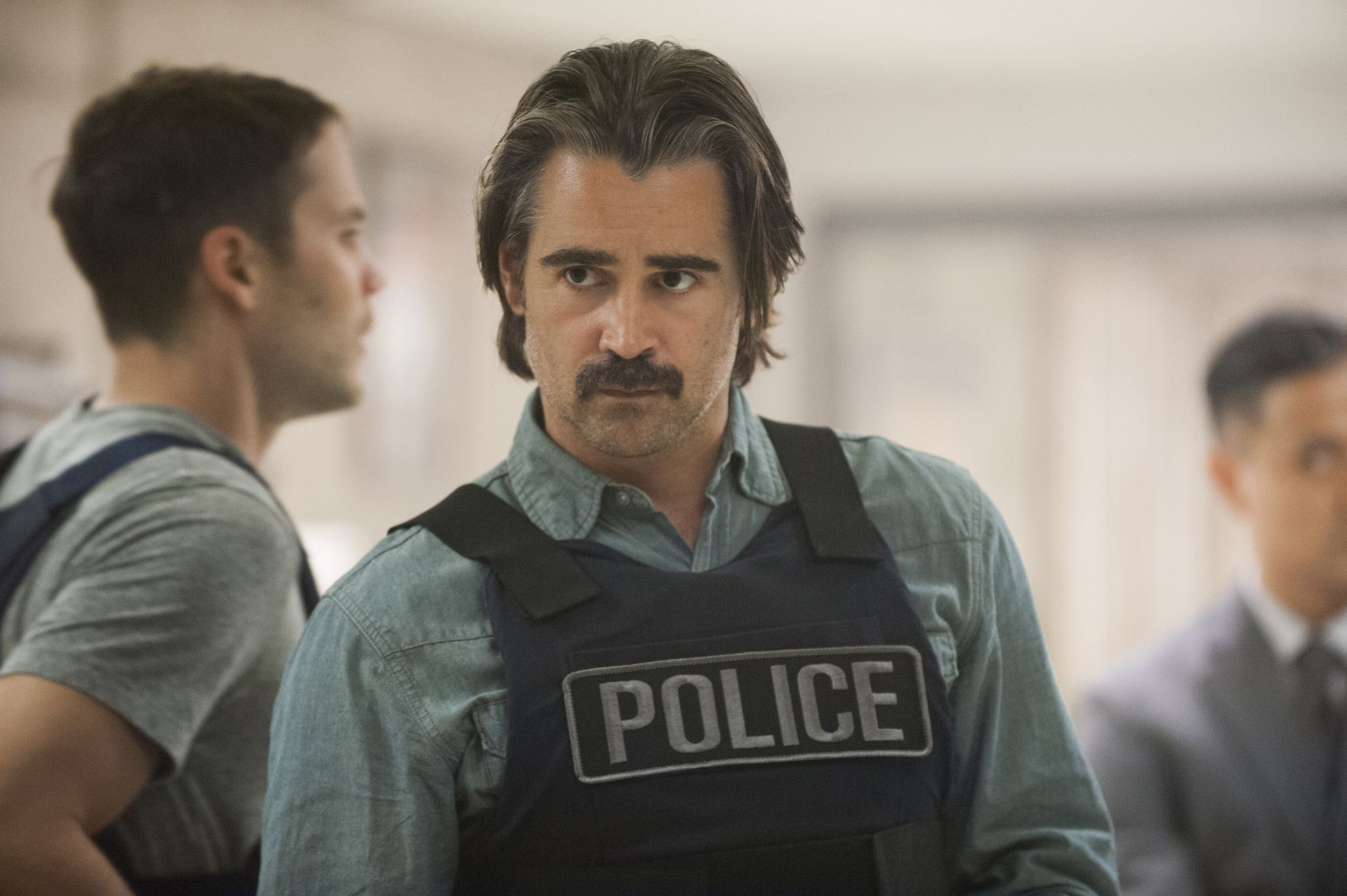 Review: 'True Detective' Season 2, 'The Western Book of the Dead'