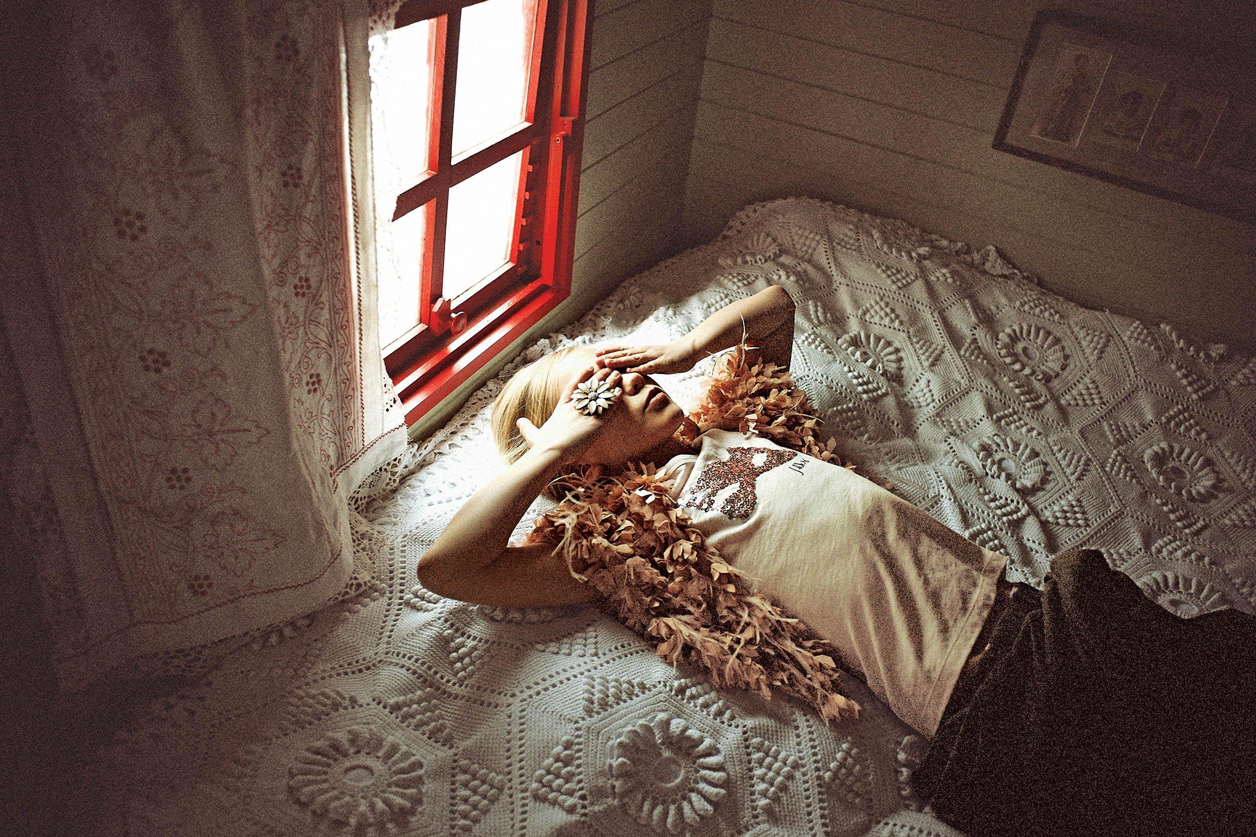 Emilie Autumn Nude Photos