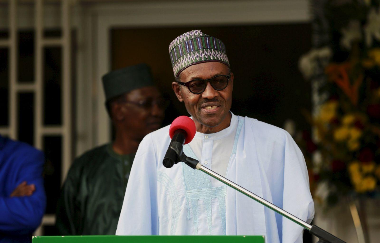 Buhari Recover Stolen Money Nigeria