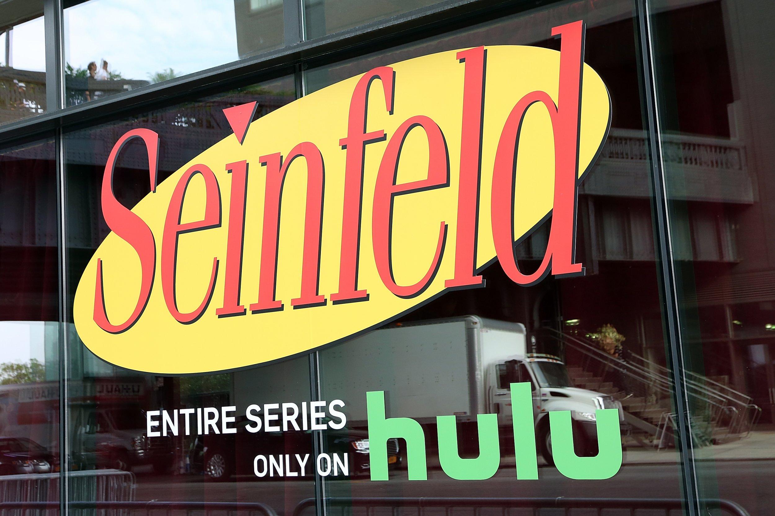6-24-15 Seinfeld Hulu