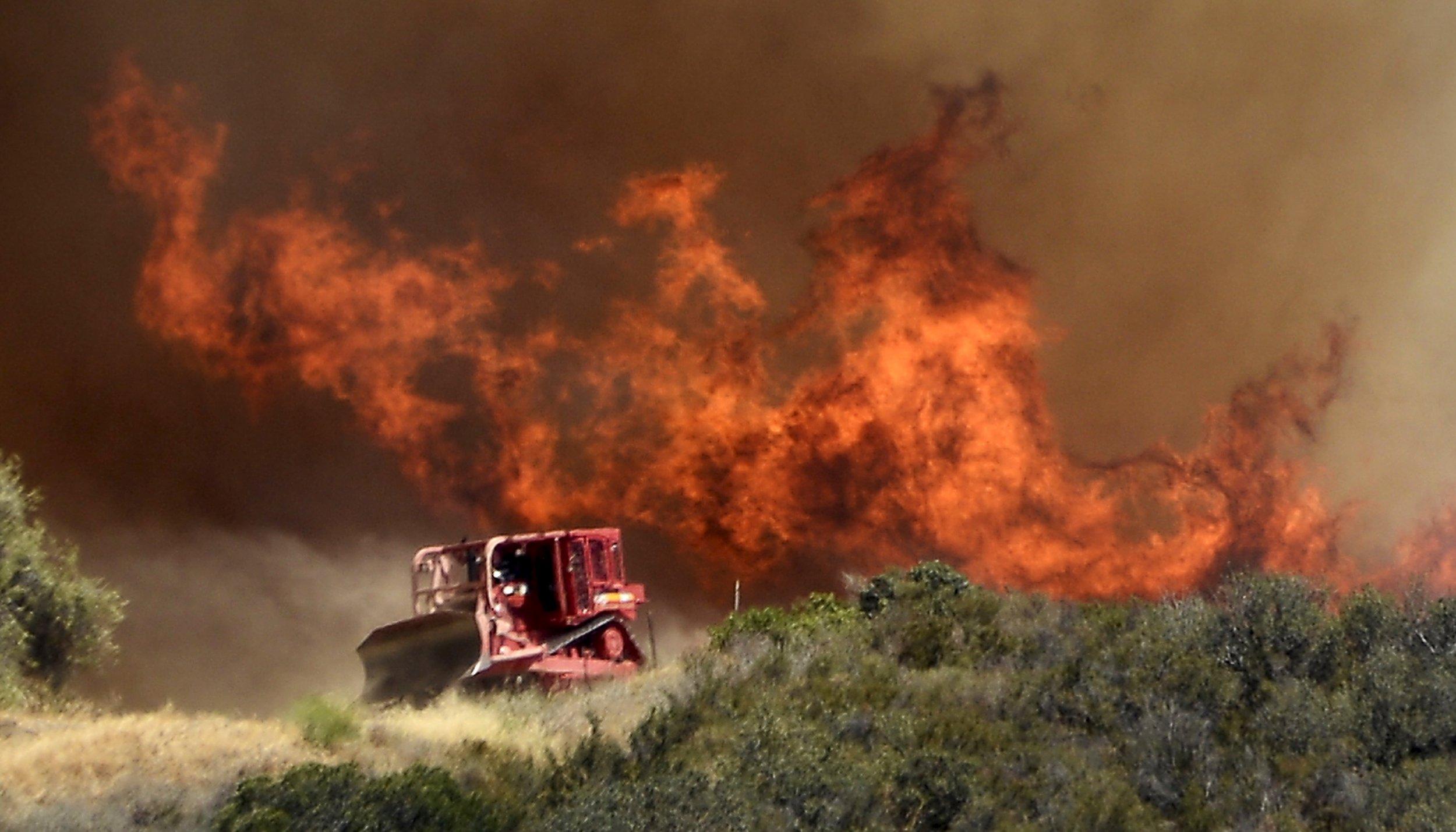 la fires - photo #37