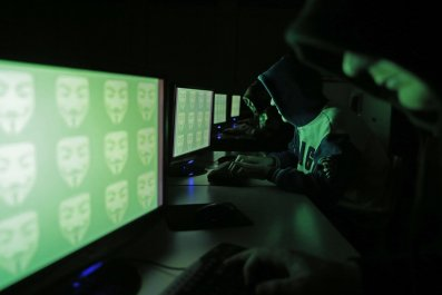 Cyber security in Britain