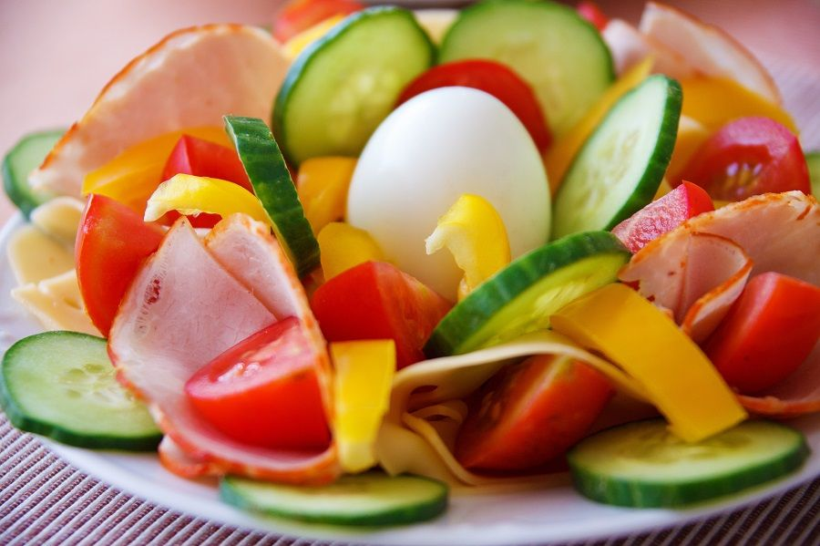 Pairing foods for better nutrition