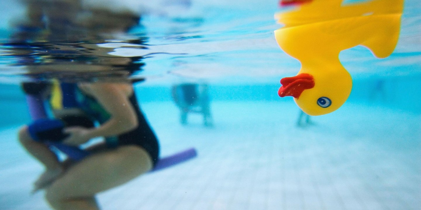 Technology to End Childhood Drowning