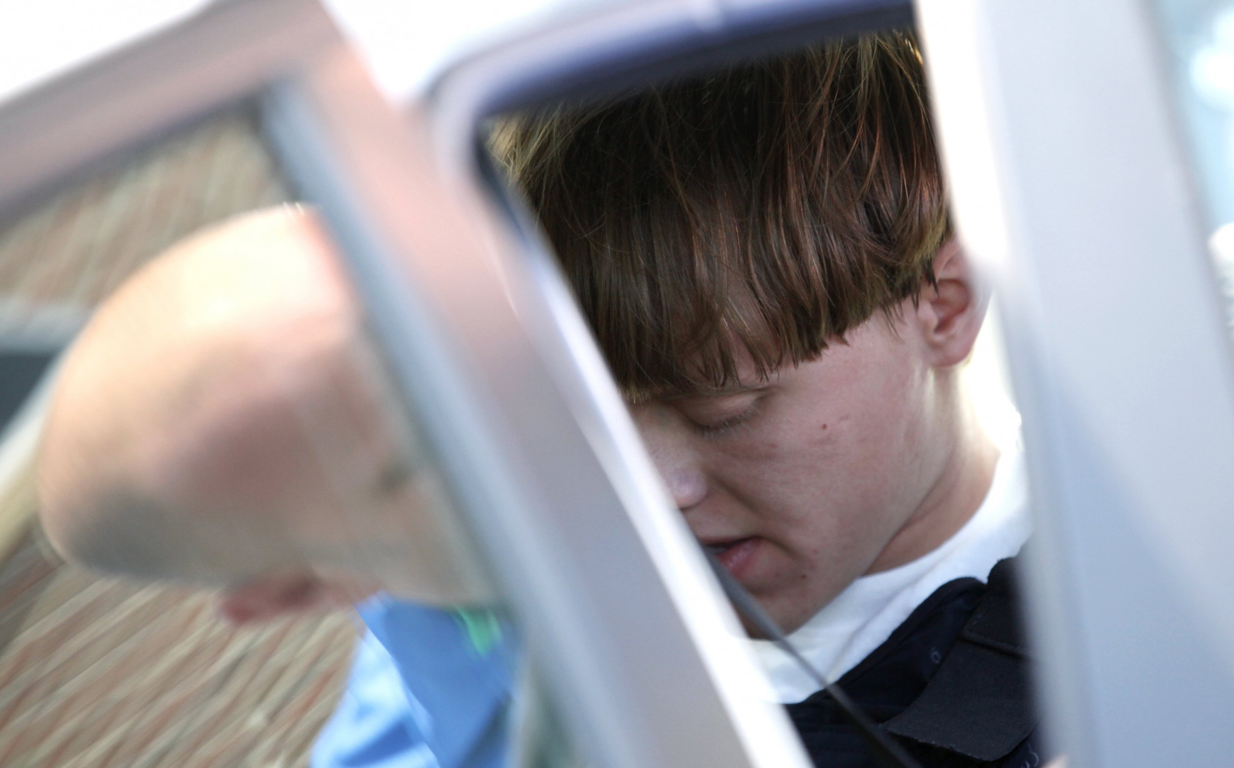 Federal Prosecutors In Dylann Roof Church Shooting Case