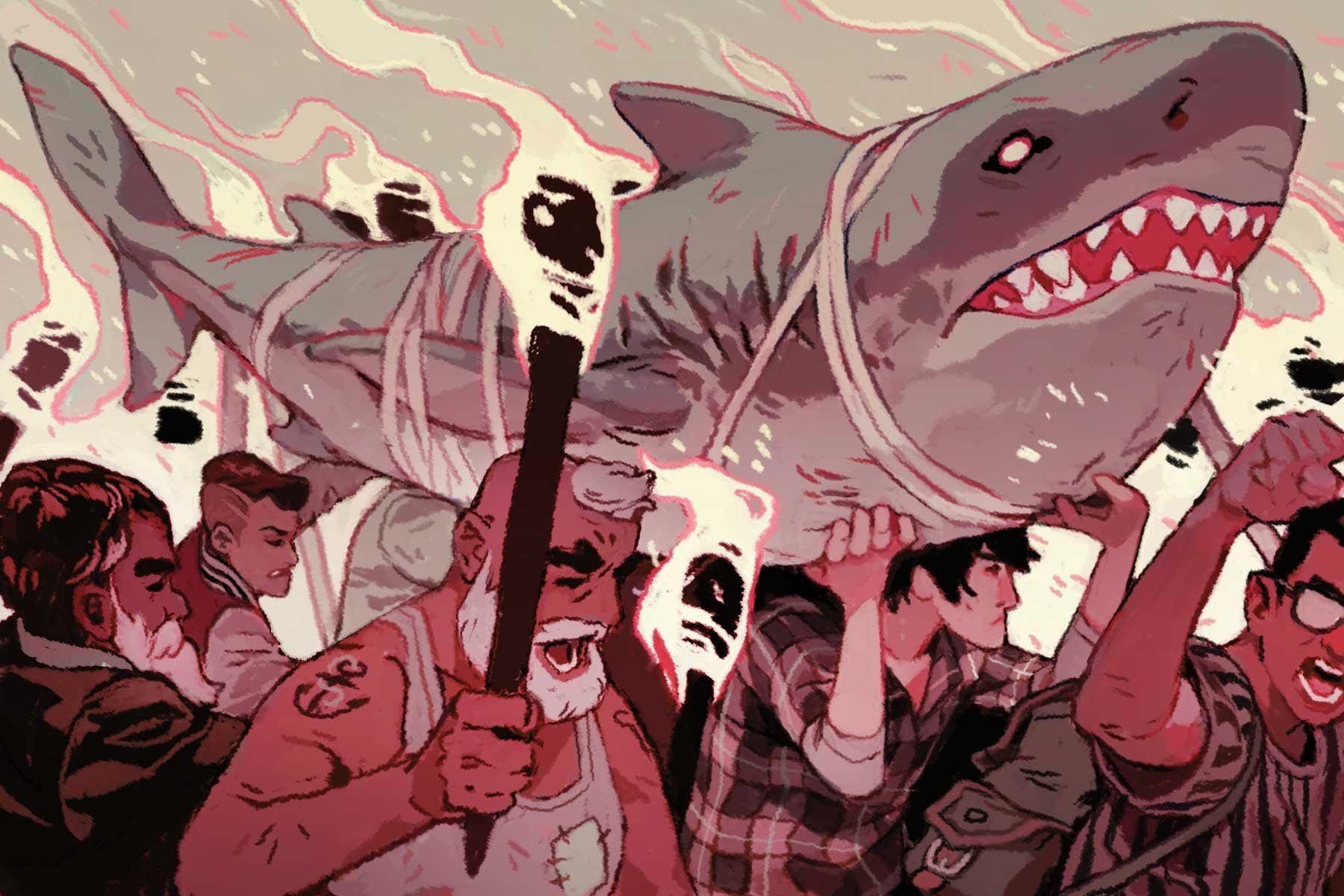 SharkWeekillo