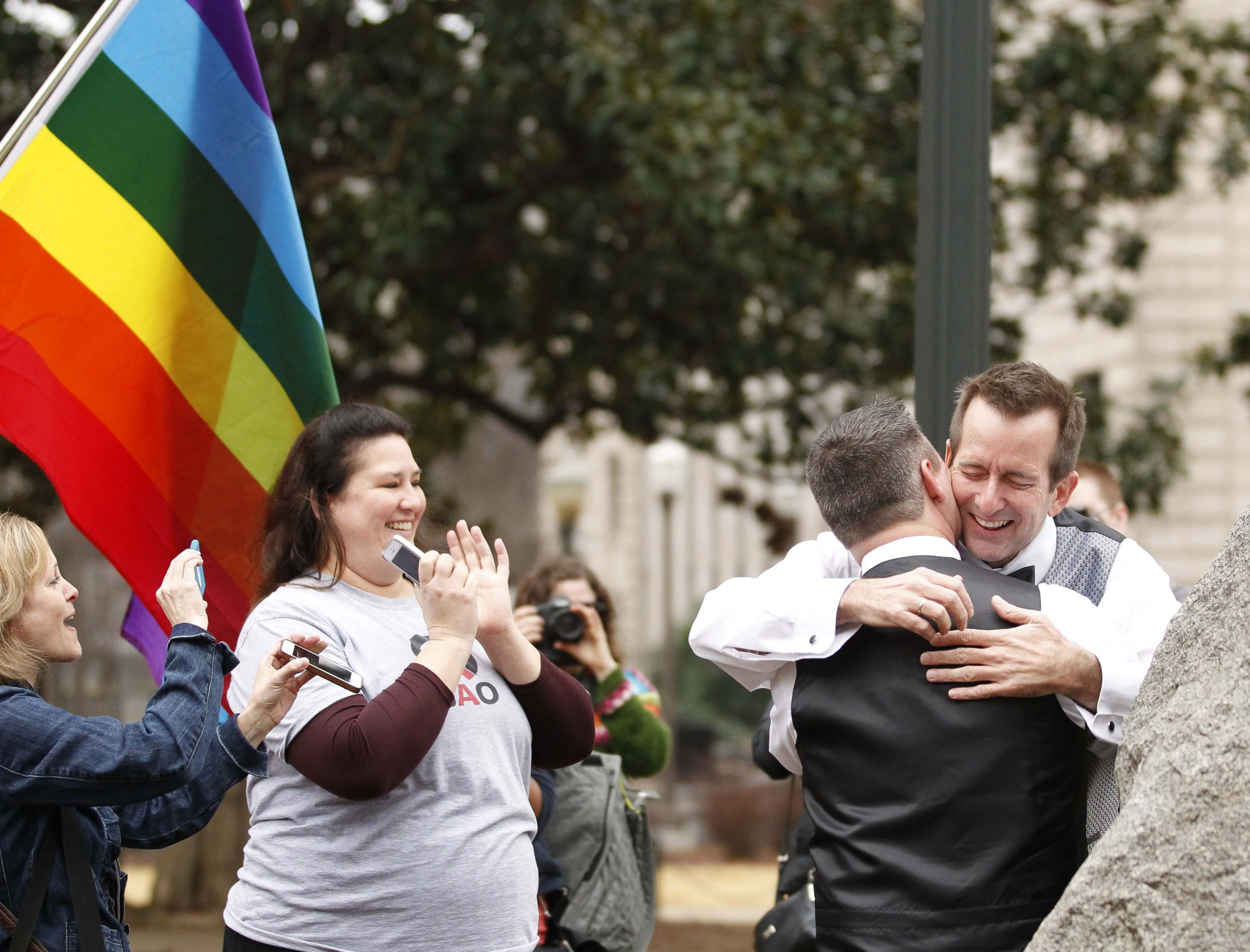 Supreme court gay marriage decision date in Melbourne