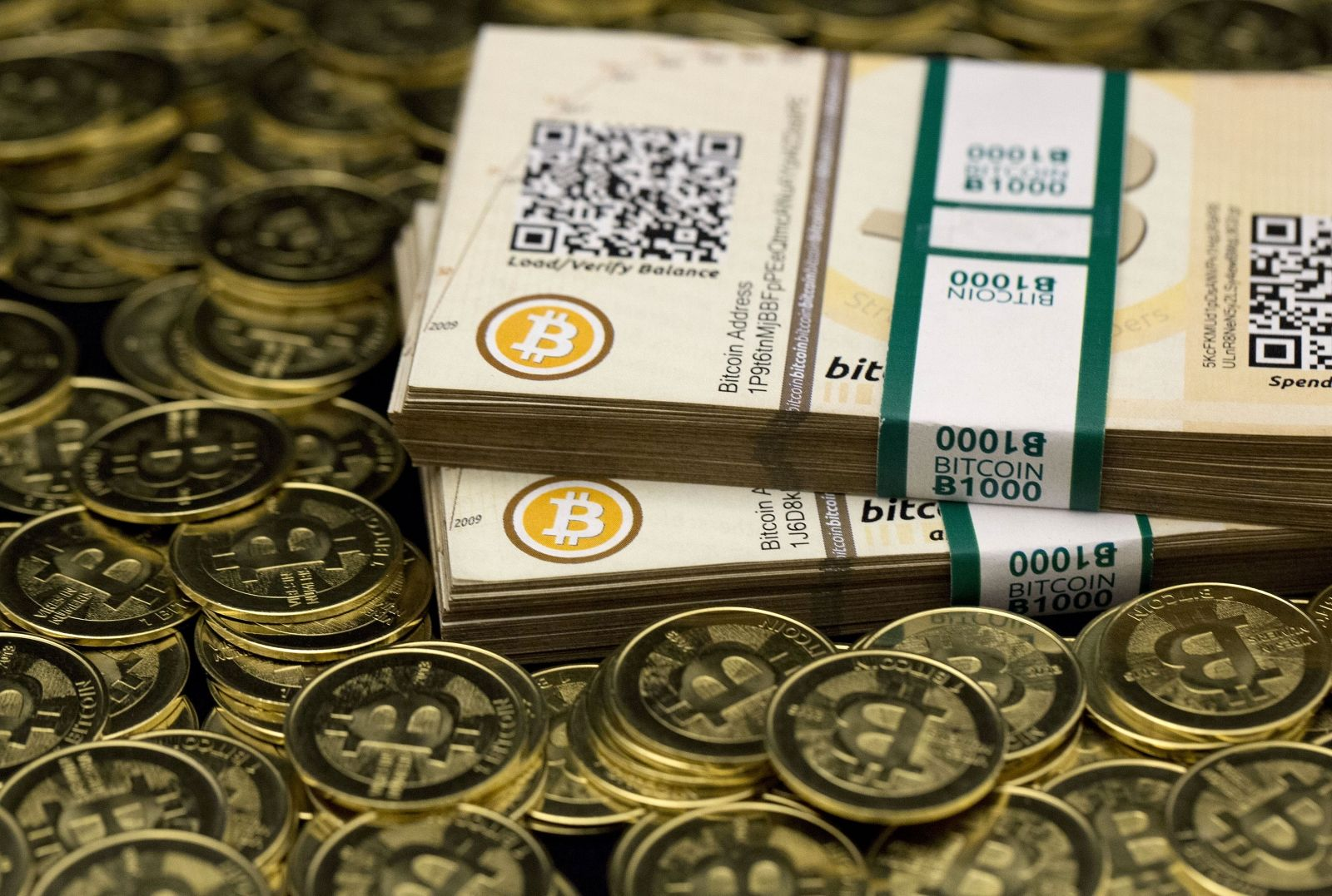 Bitcoin use in Greece