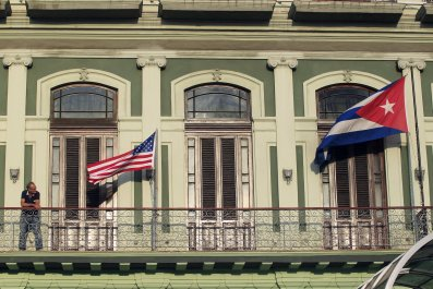 embassies