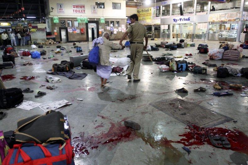 2008 Mumbai bombing