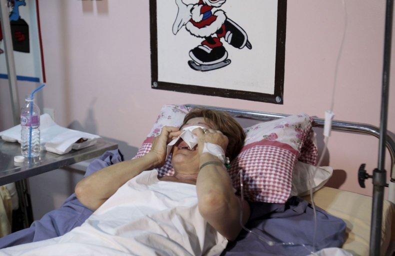 British tourist injured at Sousse attack Tunis