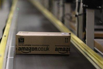 Amazon Prime Now in UK