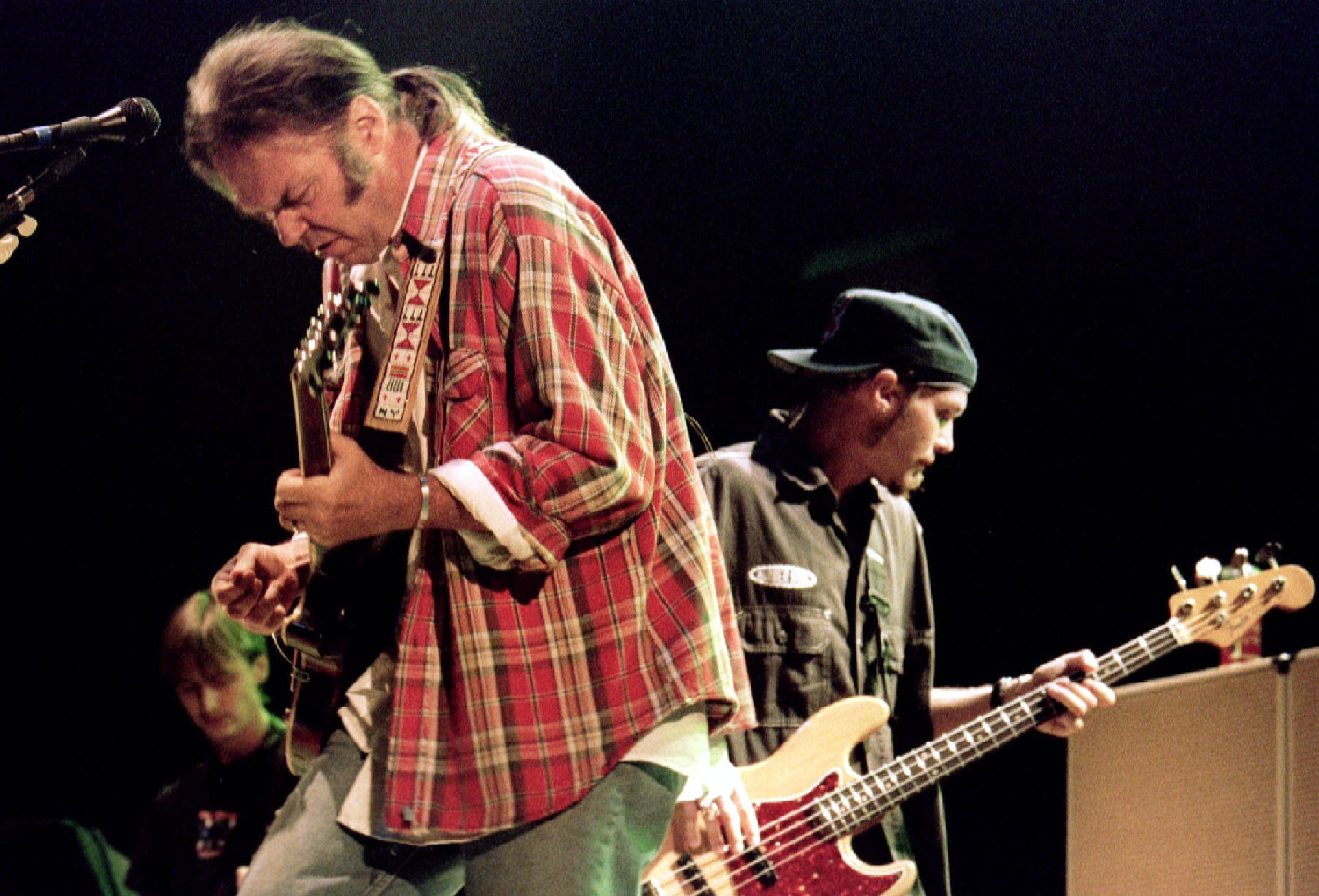 The Top 12 Least Essential Neil Young Albums