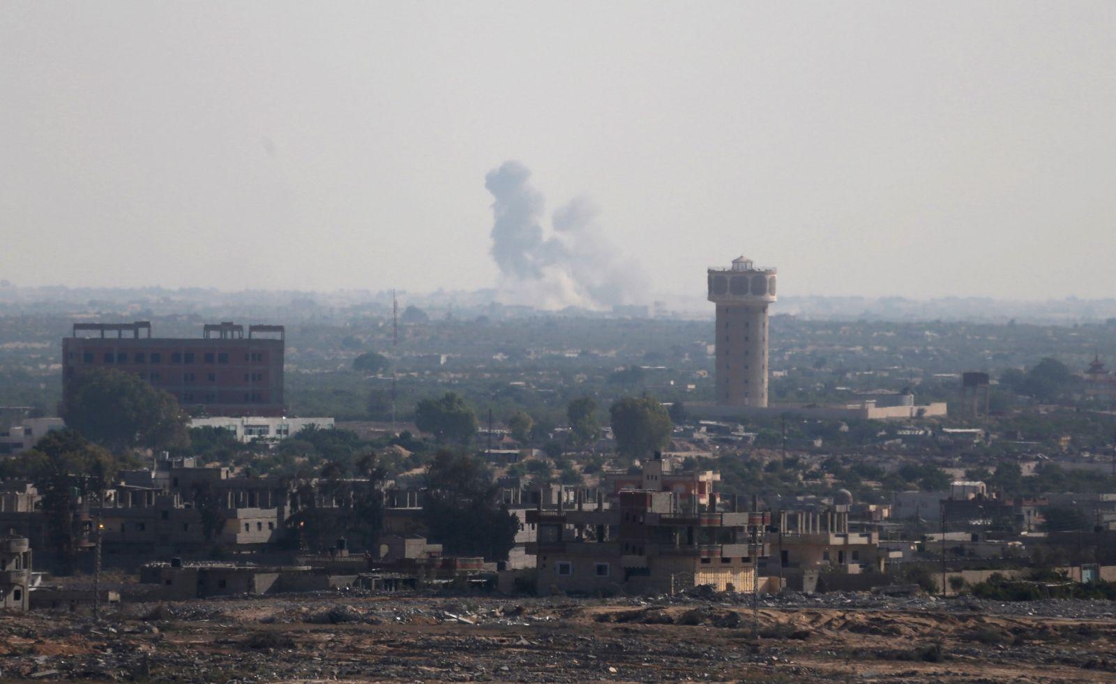 Egypt Kills 55 Militants in Sinai Peninsula Operation