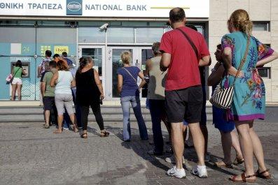 Greece IndieGoGo Crowdfunding Campaign