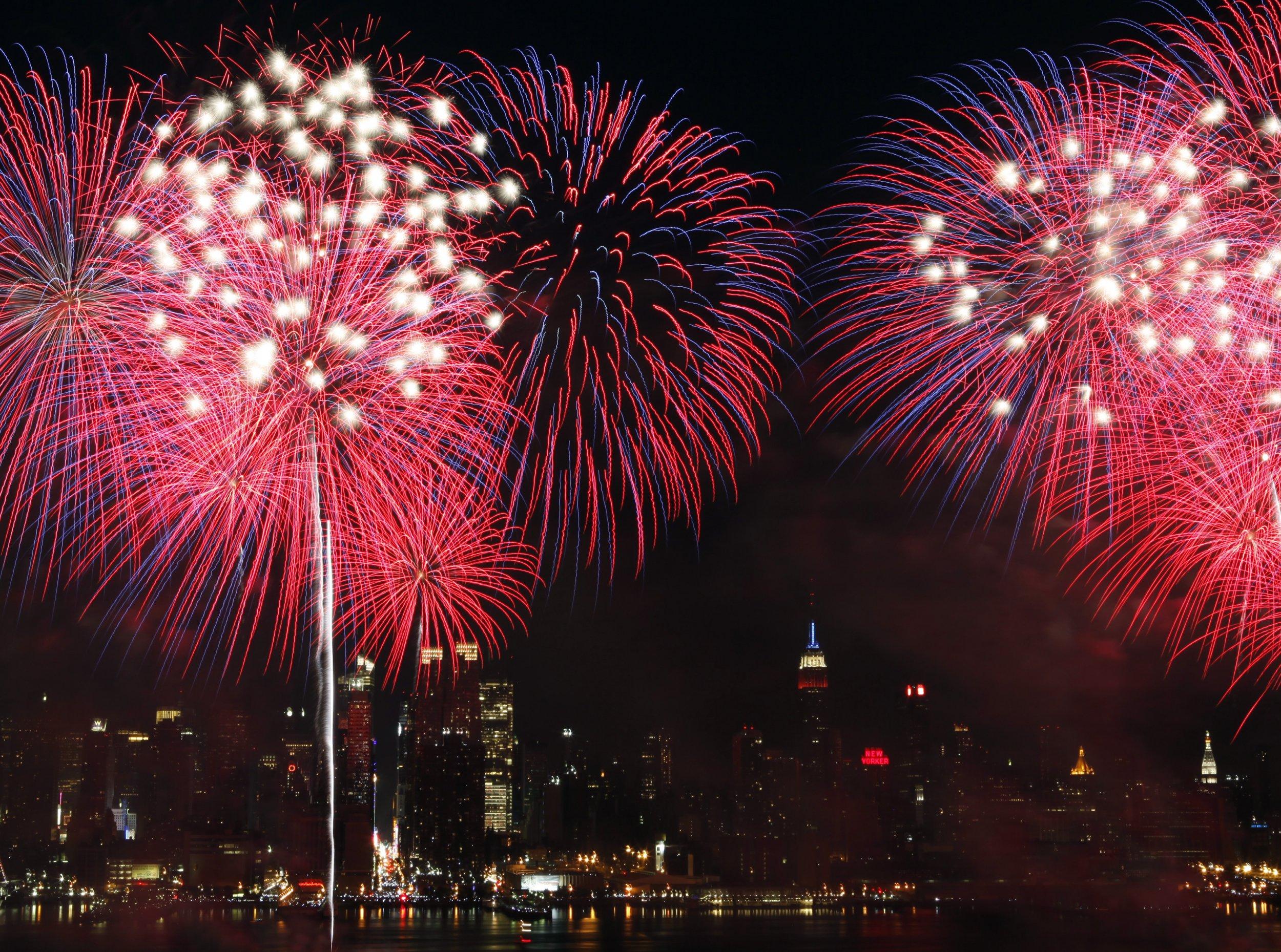 7-2-15 Fireworks