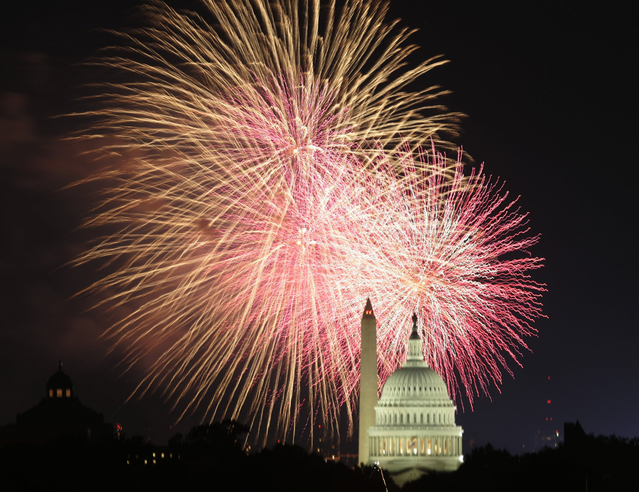 Why we celebrate july 4 for Why is 4th of july celebrated