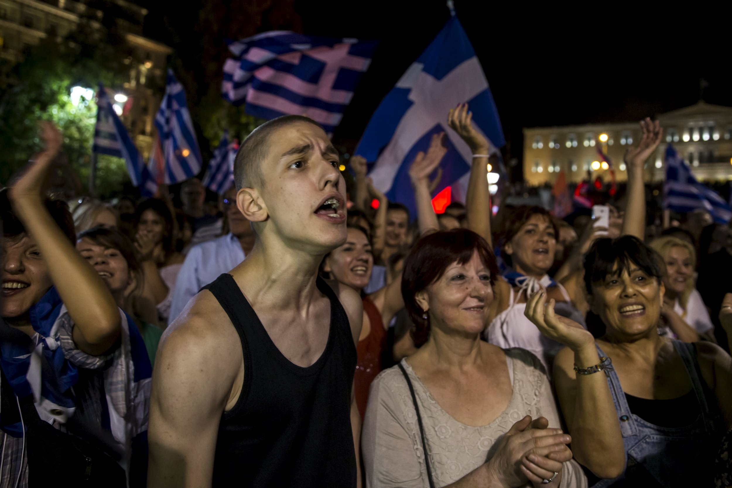 Emergency Euro Zone Summit on Greece Called for Tuesday